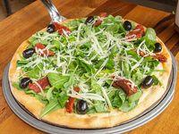 Pizza especial Biblos