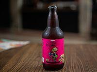Cerveza artesanal Cabesas Bier 500 ml