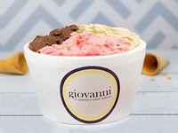 Promo helados 50% off - 1.5 L de nuestros clásicos sabores