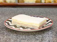 Sándwich de triple miga