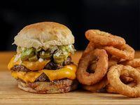 #3  Big Bear Burger