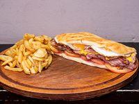 Sándwich tochino