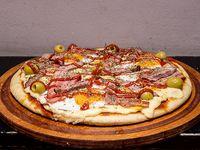 Pizza pig americana