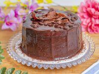 Pudin de Chocolate 4 Porciones