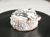 Alfajor galleta merengue