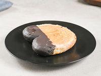 Palmitas con punta de chocolate