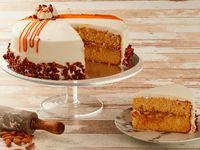 Torta Arequipe 12 Porciones