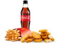 McCombo™ Nuggets