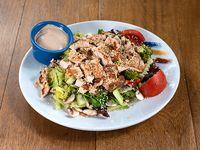 Ensalada Sesame Chicken