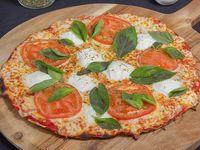 Pizza la ricotta familiar