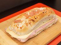 Gran pan de jamón