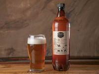 Cerveza artesanal Brunder estilo IPA