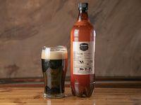 Cerveza artesanal Brunder estilo Porter