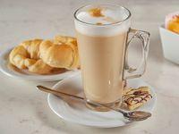 Promo desayuno - 2 medialunas + café