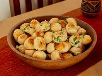 Chipa de cebollita de verdeo 1 Kg