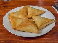 Camarón mandarín ( 5 unidades)