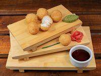 Sushi pop (6 unidades)