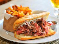Sandwich Unipersonal