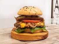 Burger Home Argentina