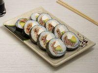 Futomaki beef roll (10 piezas)