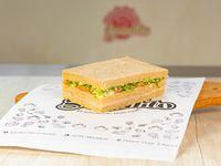 Promo - Sándwich triple de miga primavera en pan integral