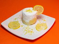 Lemon pie mediano
