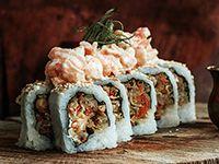 Shrimp Kakiage x10 Bocados