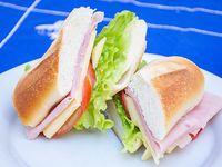 Sándwich classic