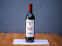Vino Norton malbec 750 ml