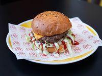 Burger La soltera