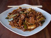 Carne mongoliana