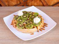 Waffle Kiwi