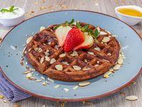 Waffle choco-lover