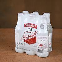 Smirnoff Ice (6 unidades)