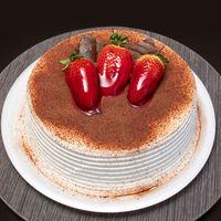 Torta Tipo Genovesa 1/2 Lb
