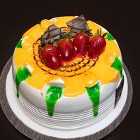 Torta Relleno Sabores 1 Lb
