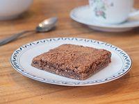 Brownie (gluten free)