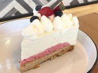 Cheesecake clasico