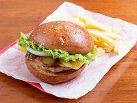 Chiflada Burger
