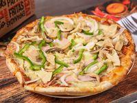 Pizzeta Ciudad