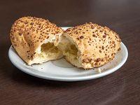 Pan esponjado