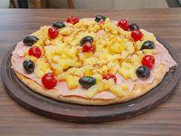 Pizza Jamaica