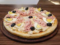 Pizza de humita