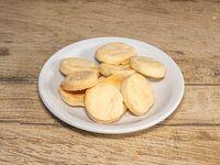 Bizcochitos de grasa 250g