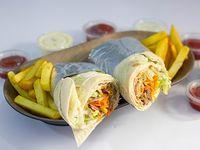 Kebab grande