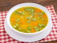 Sopa de pata
