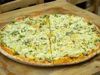Pizza vegetariani entera 40 cm