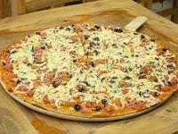 Pizza Nápoles entera 40 cm
