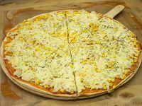 Pizza amole entera 40 cm
