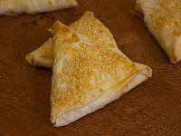 Borek de queso
